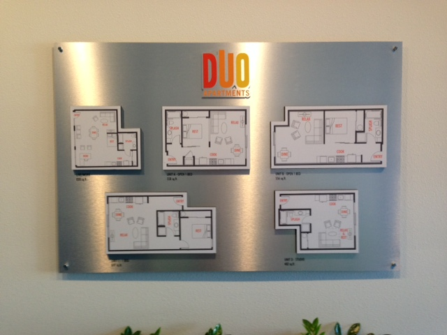 DUO Display