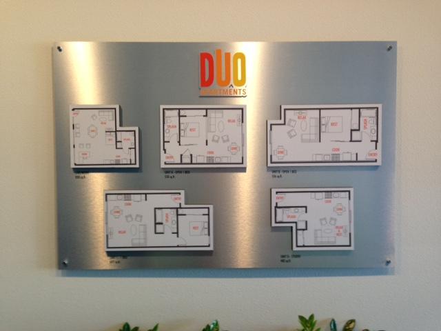 DUO Display