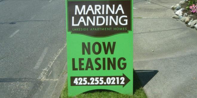 Marina Landing Aboard