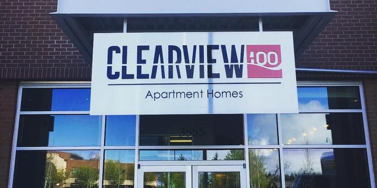 Clearview property